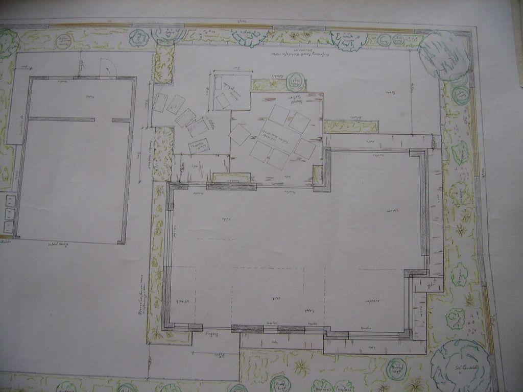 Bautagebuch Teil 1